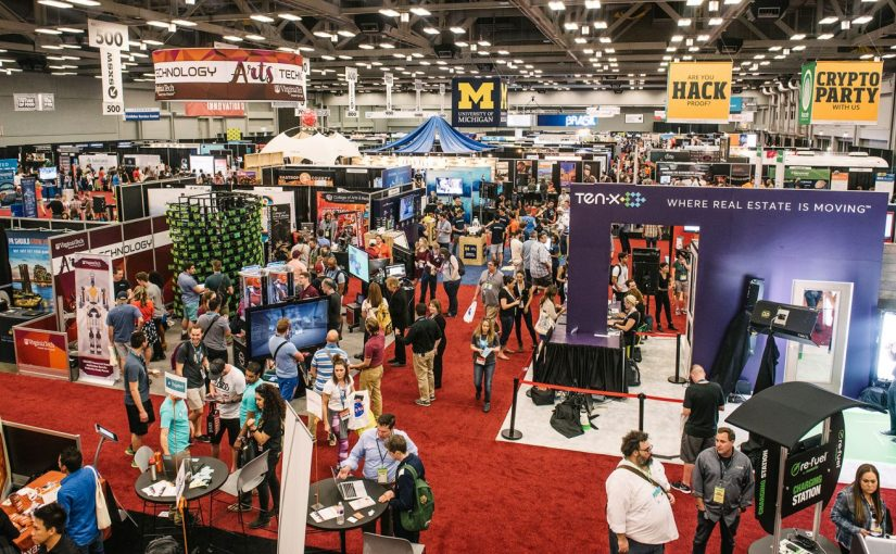 5 Steps to Prepare for a Successful Trade Show Exhibition